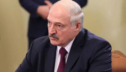 Лукашенко пообещал провести президентские выборы честно и порядочно