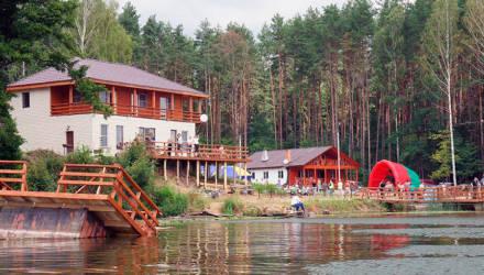 Чигиринскую туристско-рекреационную зону намерены создать в Могилевской области