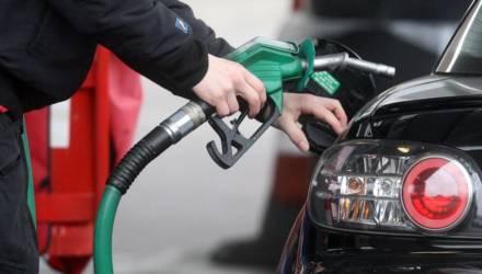 В России бензин продают ниже себестоимости, увидят ли его в Беларуси?