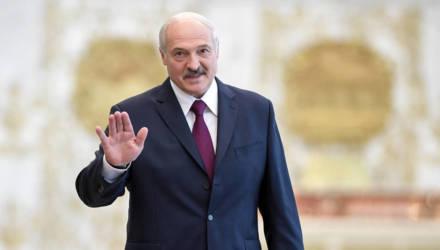 ВОЗ советовала ввести в Беларуси карантин, возможно, комендантский час - Лукашенко