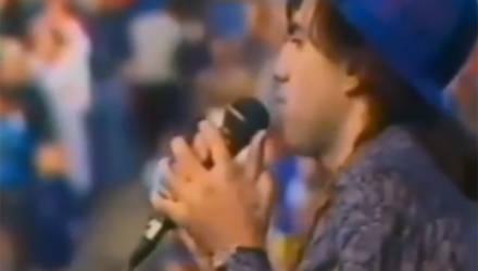 «Я в шоке». Фадеев выложил видео с певцом и предложил угадать, кто это