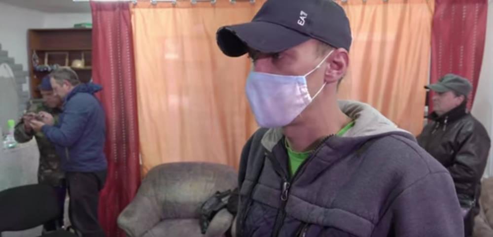 Бобруйск-Могилев: акция солидарности с осужденными за Антипарад