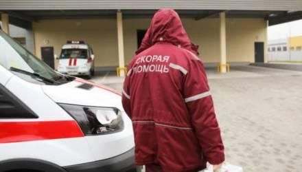 Фельдшер скорой помощи из Могилева: белорусы устали бояться вируса