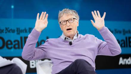 Мир сходит с ума: почему многие верят в чипирование от Билла Гейтса?
