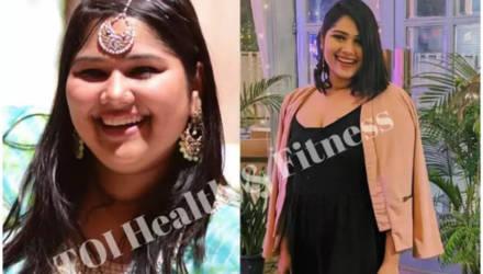 Жительница Индии за полтора года похудела на 23 килограмма и поделилась секретом