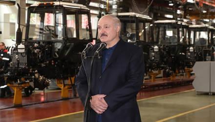 Лукашенко высказался о претендентах: обвинил Бабарико, намекнул на Цепкало, назвал Тихановского «шелудивым»