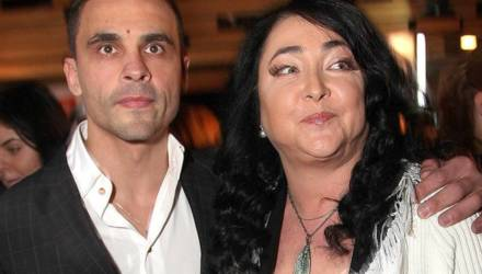 Бывший муж Лолиты, могилевчанин Дмитрий Иванов, госпитализирован с тяжелыми травмами