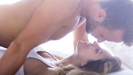 «Утренний секс — секрет успеха в жизни»
