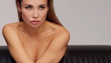 Ляйсан Утяшева похвасталась результатами экстремального похудения (фото, видео)