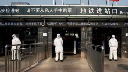 Разведка США выяснила, почему Китай скрывал появление COVID-19
