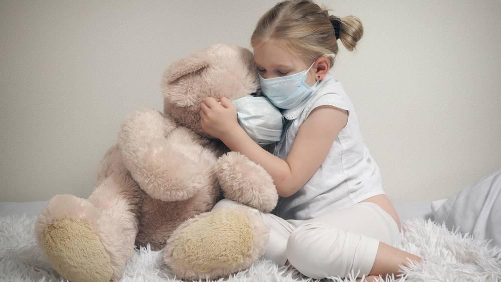 «Заболели уже 23 ребенка. Мы отправили два фургона с медикаментами и антисептиками»: фонд «Дети Чернобыля» - о Весновском доме-интернате в Глусском районе