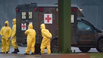 «Худшее впереди»: стал известен новый эпицентр пандемии коронавируса