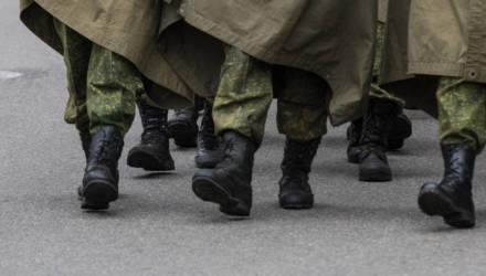 Войсковая часть подала в суд на местные власти, которые отправили в армию негодного по здоровью солдата