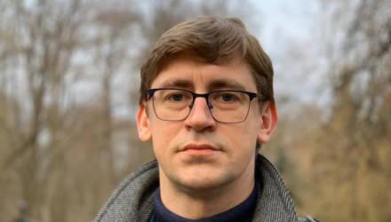 Высланный российский журналист «Первого канала» разобрал расследование «Беларусь-1» на свой репортаж