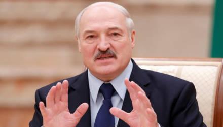 Лукашенко ждет от МВФ экстренного финансирования