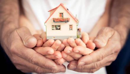 Более 1,2 тысячи многодетных семей Могилевской области захотели досрочно использовать семейный капитал