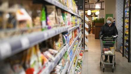 Превышение уровня торговых надбавок выявили почти в 40 магазинах Могилевской области
