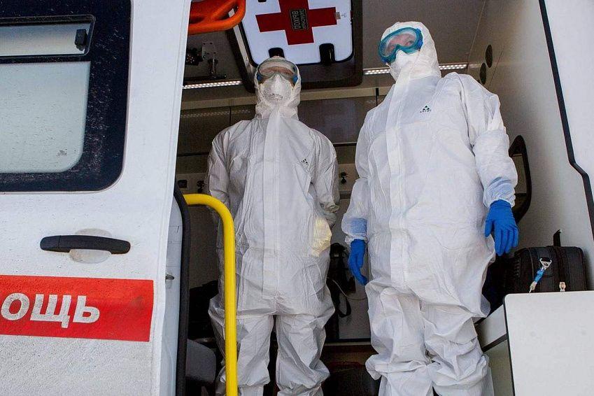В Беларуси на 28 мая выявлено 39 858 случаев коронавируса, умерли 219 пациентов