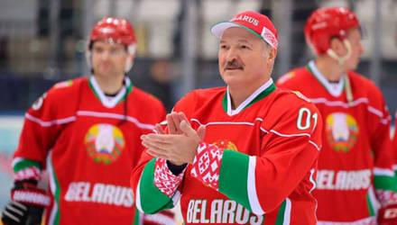 Разобраться с договорным матчем «Динамо-Молодечно» — «Могилев» поручил лично Александр Лукашенко