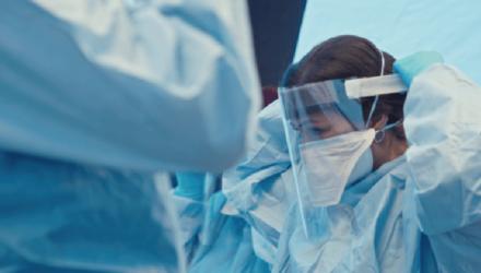 Лукашенко уверен в правильном выборе пути в борьбе с коронавирусом