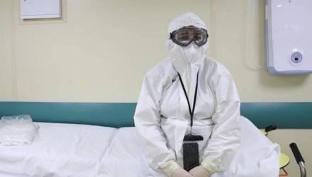 Медсестер в Башкирии заперли в морге после контакта с больным с COVID-19