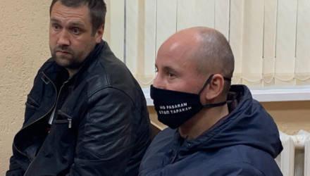 Судят команду YouTube-канала «Страна для жизни», которую люди «отбили» у милиции в Могилеве
