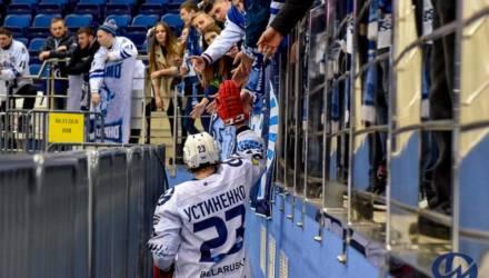 Суд по делу о «договорняке» «Динамо-Молодечно» - «Могилев» перенесен. Один из обвиняемых заболел