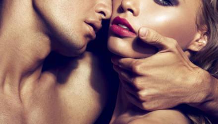 30 любопытных фактов о сексе