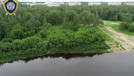 «Ангелине он представился другим именем»: родственница убитой могилевчанином 16-летней девушки рассказала о трагедии в Новополоцке