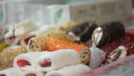 Некачественные конфеты и пирожные обнаружили в продаже в Бобруйске