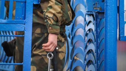 Пилотный проект в Могилеве и Бобруйске: в колониях заключенным разрешили видеозвонки вместо свиданий