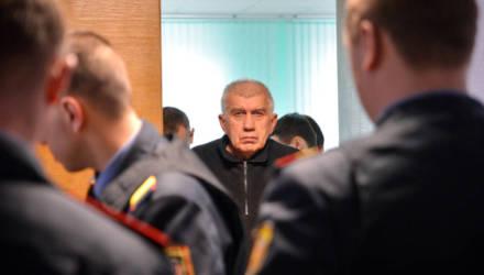 Помните пенсионера-активиста из Бобруйска, осужденного за наркотики? Суд рассмотрел его жалобу на приговор