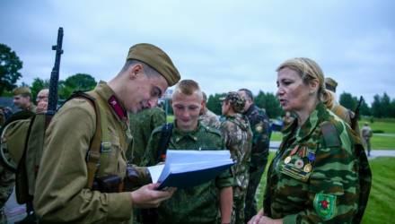 На легендарном Буйничском поле в Могилевской области состоялась акция «Звон скорби», а вскоре начнутся поисковые полевые работы