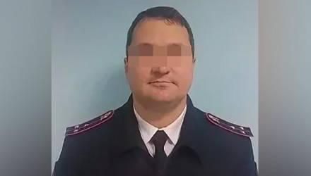 Москвичка-скандалистка обвинила участкового в изнасиловании 6-летней дочери за то, что он отправил её в психушку