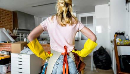 Не стирать, а выбросить! Вещи в доме, которые нужно менять чаще, чем вы думали