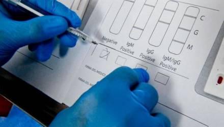 Тесты врачей из Уханя на COVID-19 встревожили весь мир
