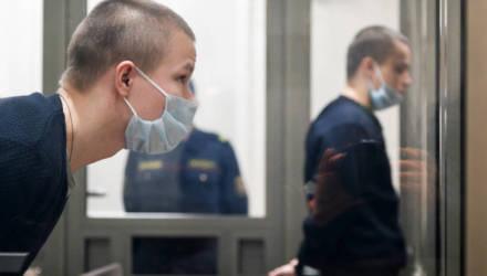 Убившие учительницу в Черикове братья Костевы просят президента о помиловании
