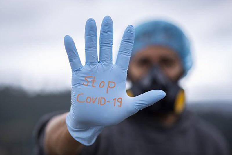 Беларусь обогнала Испанию по числу случаев COVID-19 на миллион населения