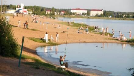 Купание в каких водоемах Могилева и области опасно для здоровья