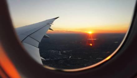 Из Могилева в Турцию начнут летать самолеты уже в июле