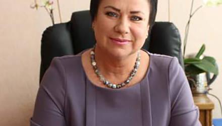 Председатель Бобруйского райсовета депутатов выпала из окна