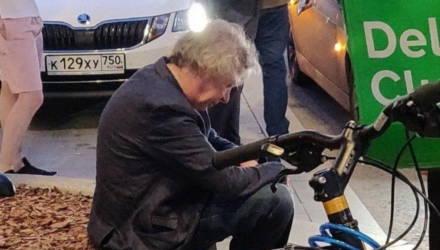 Актёр Михаил Ефремов попал в пьяное ДТП, ему грозит до 12 лет лишения свободы. Водитель другого авто скончался (видео)