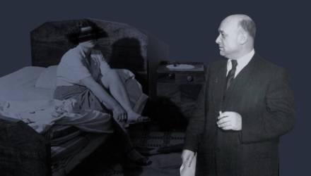 Элитный притон для министра культуры. История главного советского секс-скандала