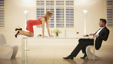 10 советов для яркой сексуальной жизни
