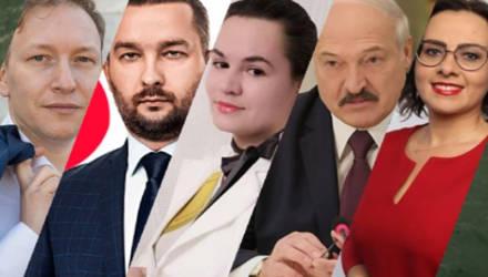 Обращения кандидатов президенты покажут по ТВ с 21 по 28 июля, теледебаты пройдут 30 июля