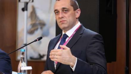 Президент назначил своих представителей в Гомельской и Гродненской областях и уволил в Витебской и Могилевской