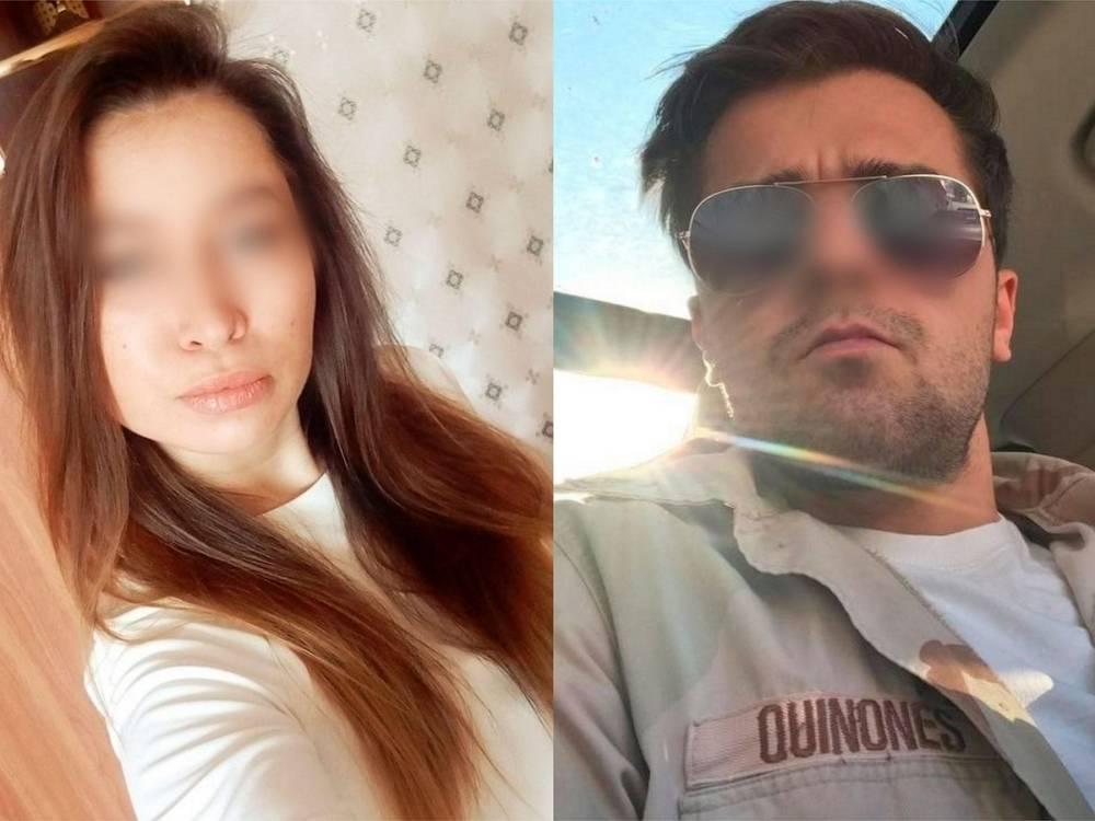 Переписка зверски убитой в Москве невесты с женихом-тираном попала в Сеть