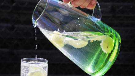 Питьевой режим летом- советы экспертов