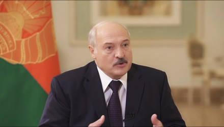 "Лукашенко пообещал ""навести порядок"" со свободой слова в Беларуси"