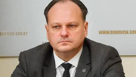 В Могилеве за взятки судят бывшего первого замглавы Бобруйска Олега Ковеля. И не только его
